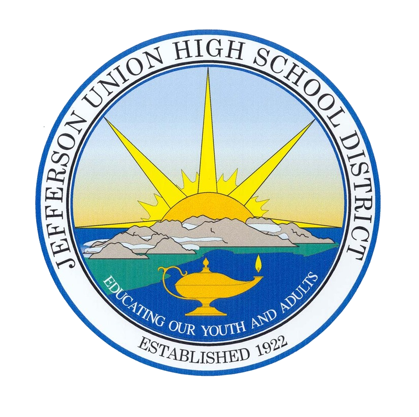 Jefferson Union HSD's Logo