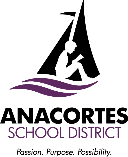 Anacortes School District's Logo