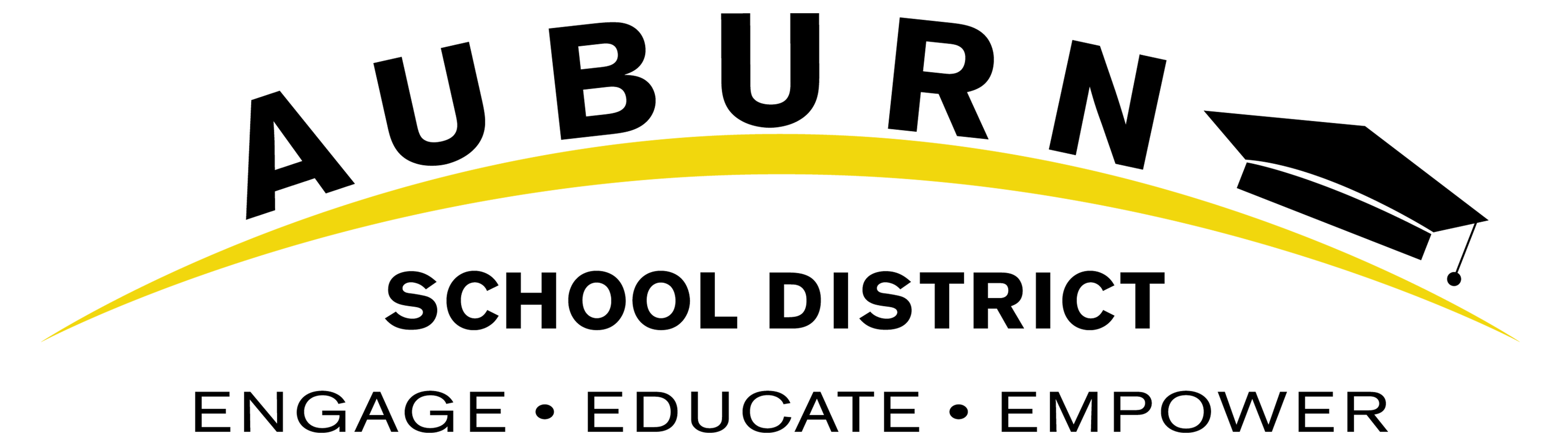 Auburn School District's Logo