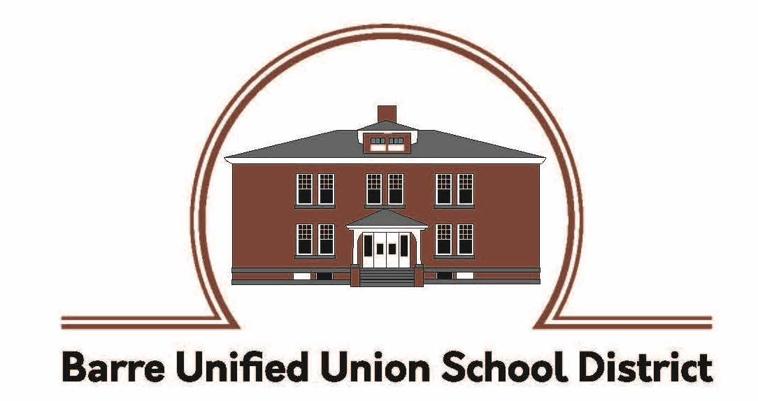 Barre Unified Union School District's Logo