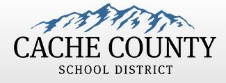 Cache County School District's Logo