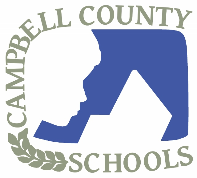Campbell County's Logo