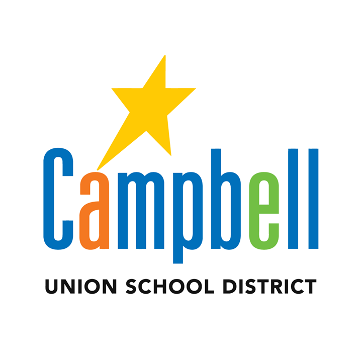 Campbell Union School District's Logo