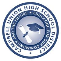 Campbell Union High's Logo