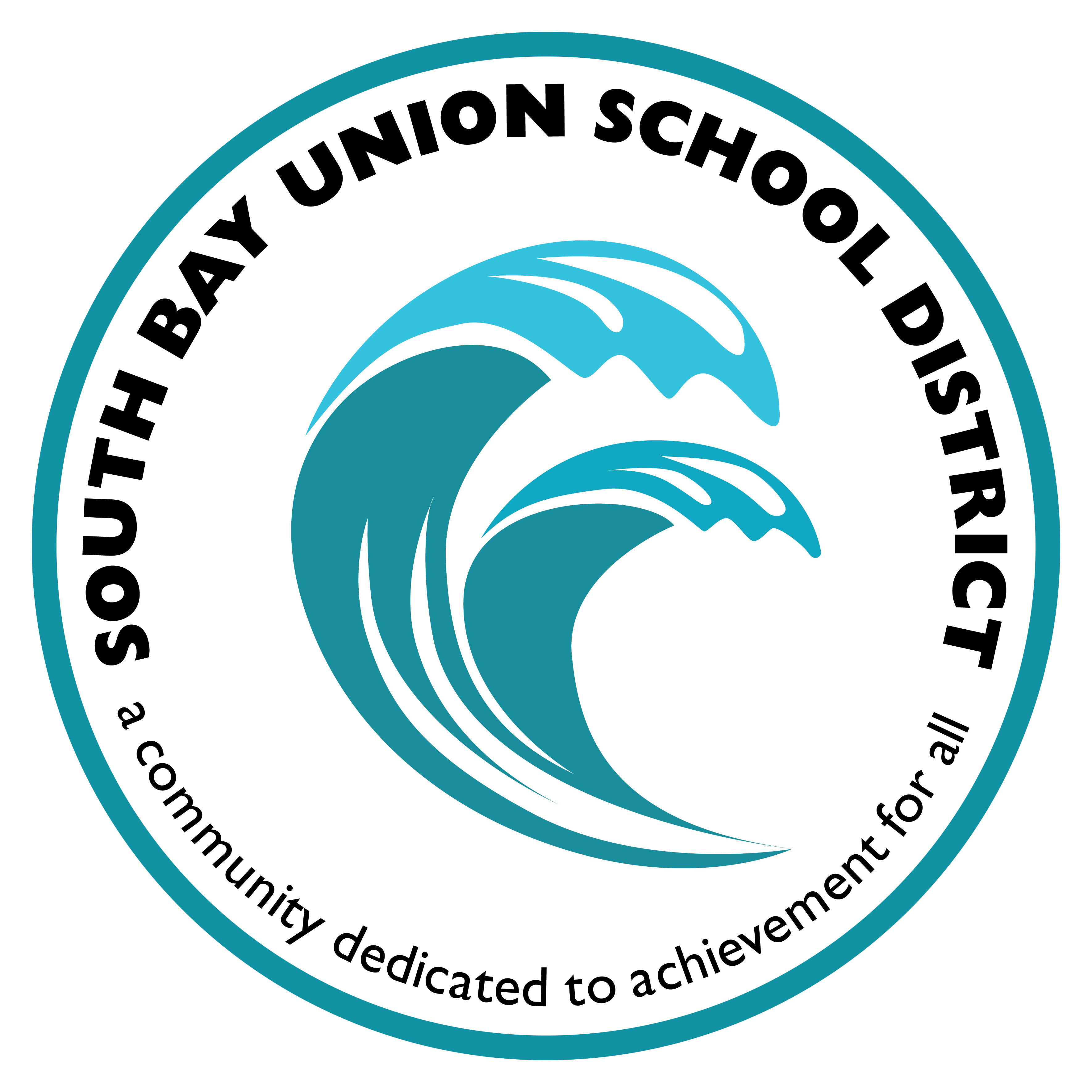 South Bay Union Elementary's Logo