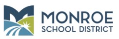 Monroe School District's Logo