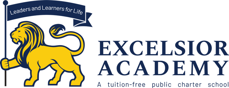 Excelsior Academy's Logo
