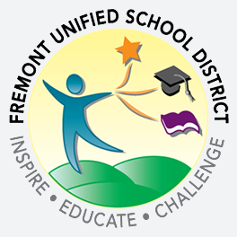 Fremont Unified's Logo