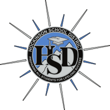 Hockinson School District's Logo
