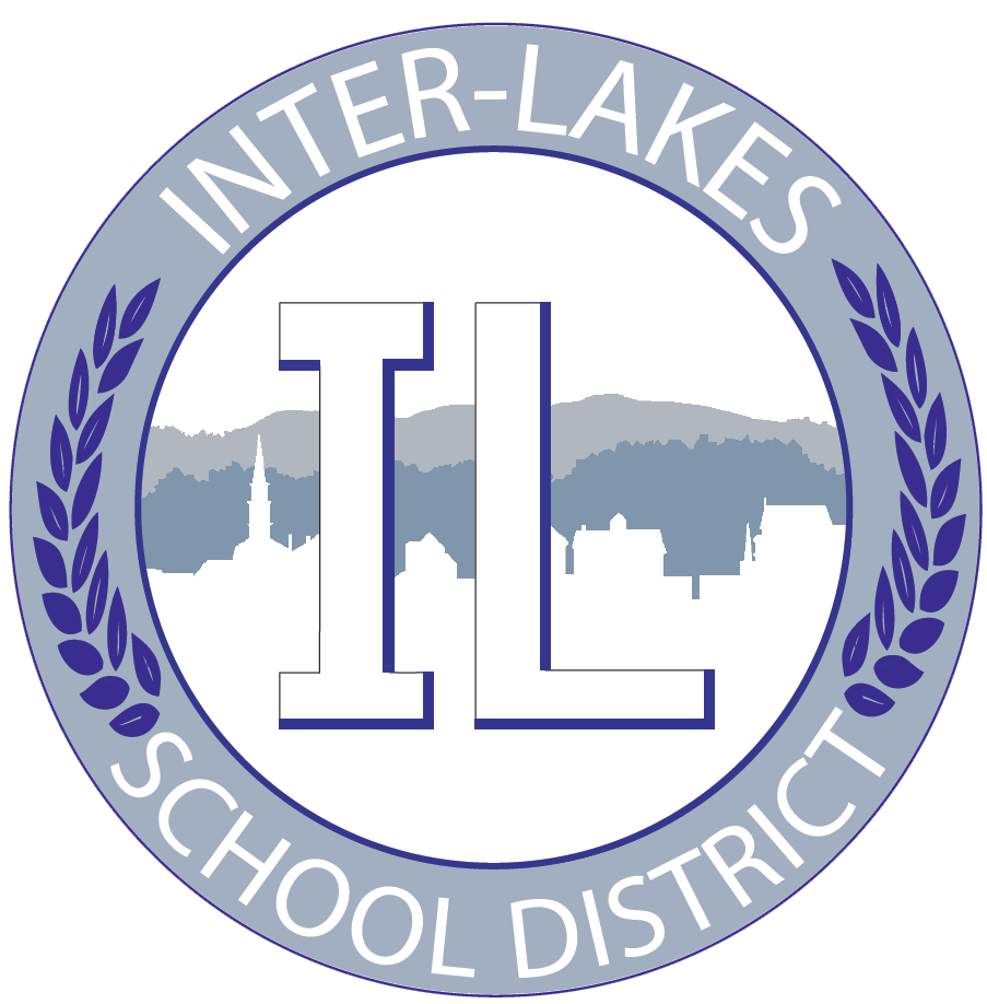 Inter-Lakes School District's Logo