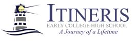 Itineris Early College High's Logo