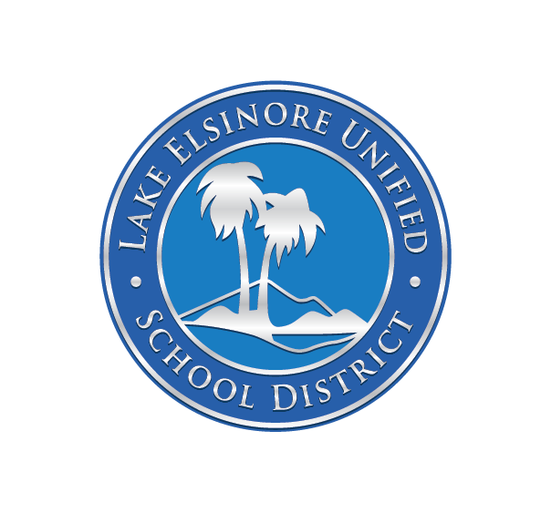 Lake Elsinore Unified School District's Logo