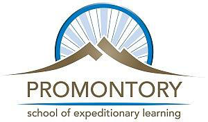 Promontory School of Expeditionary Learning's Logo