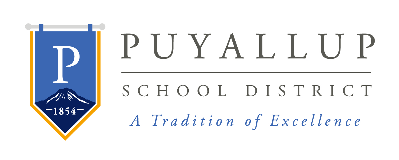 Puyallup School District's Logo