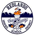Redlands Unified's Logo