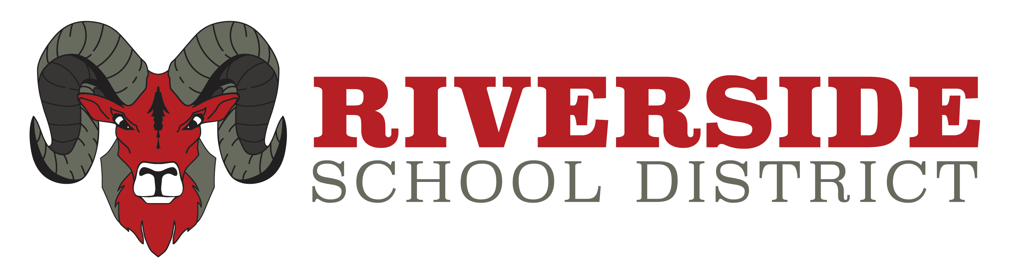 Riverside School District's Logo