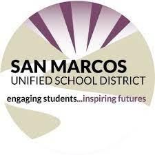 San Marcos Unified's Logo