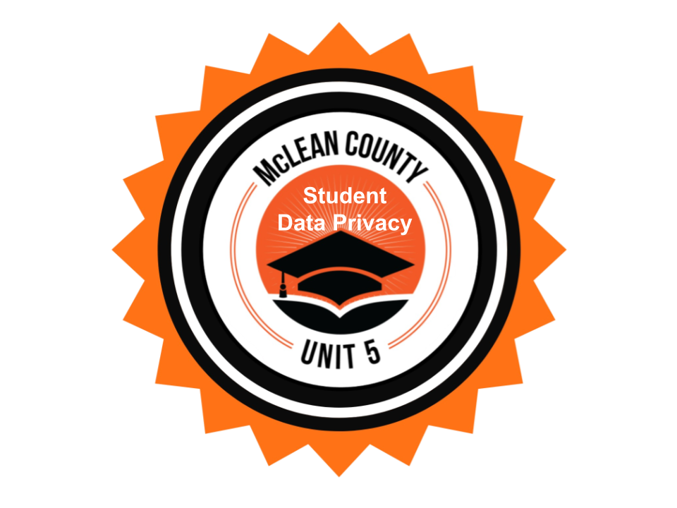 McLean County USD 5's Logo