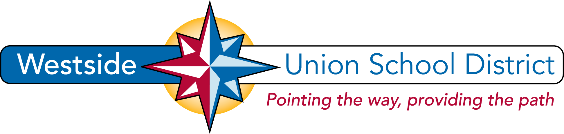 Westside Union Unified School District's Logo