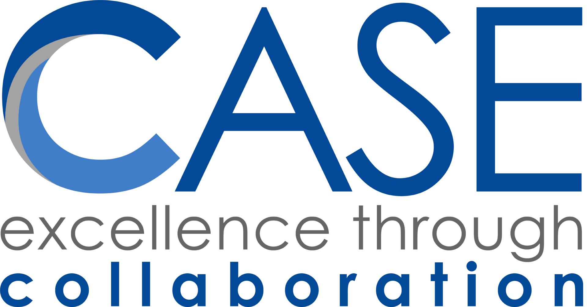 CASE (Cooperative Association for Special Education)'s Logo