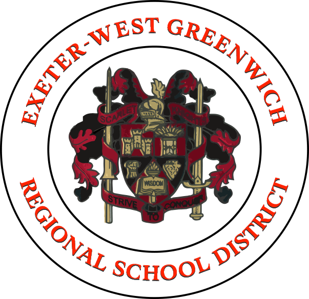 Exeter-West Greenwich's Logo