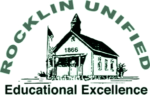 Rocklin Unified School District's Logo