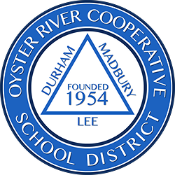 Oyster River Cooperative School District 's Logo