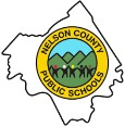 Nelson County's Logo