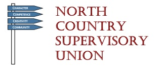 North Country Supervisory Union's Logo