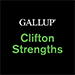 Clifton StrengthsFinder's Logo