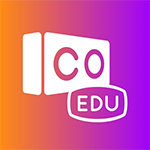 CoSpaces Edu's Logo