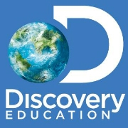 Discovery Education's Logo