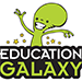 Education Galaxy's Logo
