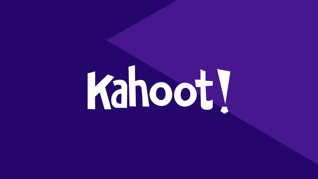 Kahoot! (use without student accounts)'s Logo