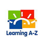 Learning A-Z 's Logo