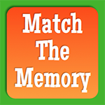 Match The Memory's Logo
