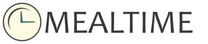 MealTime's Logo
