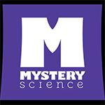 Mystery Science's Logo