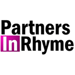 Partners In Rhyme's Logo