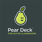 Pear Deck's Logo