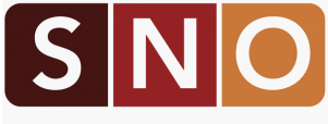 SNO: Student Newspapers Online's Logo