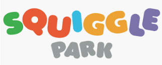 Squiggle Park's Logo
