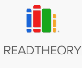 Read Theory's Logo