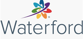 Waterford's Logo