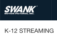 Swank Digital Streaming k-12's Logo