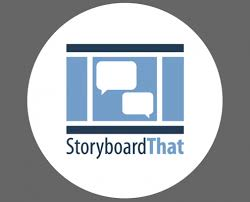 Storyboard That's Logo