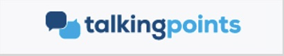 TalkingPoints's Logo