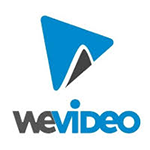 WeVideo (paid version)'s Logo