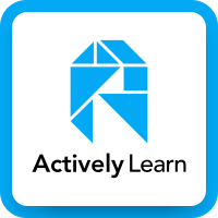 Actively Learn's Logo