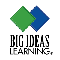 Big Ideas Math's Logo